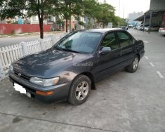 Bán ô tô Toyota Corolla sản xuất 1996, màu xanh, nhập từ Nhật, giá 120tr giá 120 triệu tại Bắc Ninh