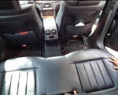 Chính chủ cần bán Mercedes E400 động cơ V6, sản xuất 2013 màu đen, xe đi cực ít giá 1 tỷ 600 tr tại Tp.HCM