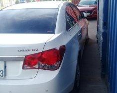 Bán Chevrolet Cruze LTZ 2014 màu trắng như mới, xe gia đình ít đi, đầy đủ các options giá 460 triệu tại Quảng Ngãi