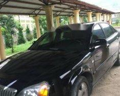 Bán ô tô Daewoo Magnus đời 2004, màu đen  giá 150 triệu tại Lào Cai