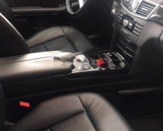 Bán xe Mercedes E250 CGI đời 2011, màu đen, 880 triệu giá 880 triệu tại Tp.HCM
