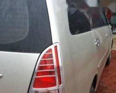 Bán Toyota Innova đời 2006, màu vàng giá 335 triệu tại Bình Dương