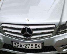 Bán xe Mercedes C300 AMG sản xuất 2011, màu xám   giá 730 triệu tại Hà Nội