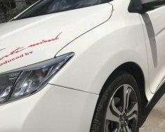 Cần bán gấp Honda City AT năm 2017, màu trắng, rất đẹp giá 550 triệu tại Tp.HCM