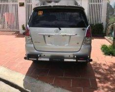 Cần bán xe Toyota Innova 2010, màu bạc xe gia đình, giá chỉ 415 triệu giá 415 triệu tại Đắk Lắk