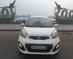 Bán Kia Morning Van 2014 xe đẹp nguyên bản giá 278 triệu tại Hà Nội