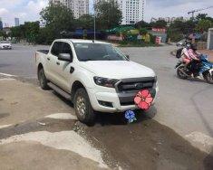 Bán xe Ford Ranger 2017, màu trắng, giá tốt giá 660 triệu tại Hà Nội