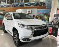 Bán ô tô Mitsubishi Pajero đời 2018, màu trắng giá 1 tỷ 62 tr tại Tp.HCM