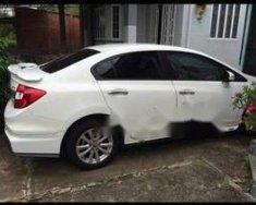 Bán xe Honda Civic 2016, màu trắng giá 670 triệu tại Bình Dương