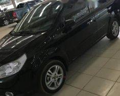 Bán ô tô Chevrolet Aveo năm sản xuất 2018, màu đen, giá 389tr giá 389 triệu tại Phú Thọ