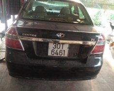 Cần bán Daewoo Gentra đời 2009, màu đen xe gia đình giá 160 triệu tại Hà Nội