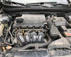 Bán Hyundai Sonata đời 2010, màu bạc, giá chỉ 515 triệu giá 515 triệu tại Tp.HCM