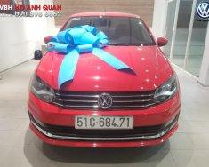 Giao ngay xe Volkswagen Polo đỏ, chính hãng giá tốt, trả góp 90% thủ tục nhanh gọn/ hotline: 090.898.8862 giá 699 triệu tại Tp.HCM