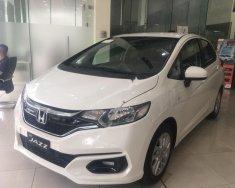 Cần bán Honda Jazz V năm sản xuất 2018, màu trắng, xe nhập  giá 544 triệu tại Tp.HCM