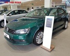 Volkswagen Jetta 2018 - Sedan nhập khẩu chính hãng giá tốt, hỗ trợ trả góp 90%/ hotline: 090.898.8862 giá 899 triệu tại Tp.HCM