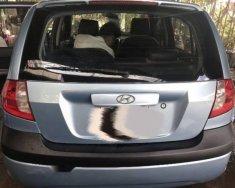 Gia đình bán Hyundai Getz năm 2008, màu xanh lam   giá 195 triệu tại Đồng Nai