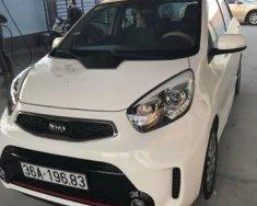 Chính chủ bán Kia Morning sản xuất năm 2016, màu kem (be) giá 305 triệu tại Thanh Hóa