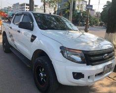 Cần bán Ford Ranger 2013, màu trắng, xe nhập số sàn  giá 395 triệu tại Hải Dương