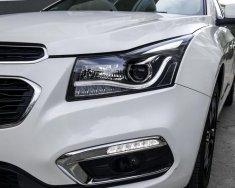 Mình cần bán Chevrolet Cruze LTZ mode 2017, bản full giá 546 triệu tại Tp.HCM