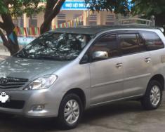 Bán xe Toyota Innova 2.0 MT năm 2010, màu bạc, 450 triệu giá 450 triệu tại Hà Giang