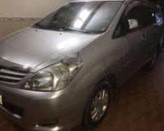Bán ô tô Toyota Innova G đời 2010, màu bạc, máy zin giá Giá thỏa thuận tại Tp.HCM