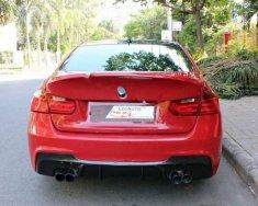 Bán xe BMW 3 Series sport đời 2012, màu đỏ, nhập khẩu   giá 999 triệu tại Tp.HCM