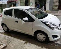 Bán xe Chevrolet Spark Van 1.2 Duo 2016, màu trắng giá 204 triệu tại Khánh Hòa