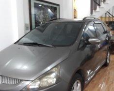 Cần bán gấp Mitsubishi Grandis sản xuất 2005, màu xám giá 340 triệu tại Tp.HCM