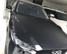 Cần bán Mazda CX 5 2.5 đời 2018, màu đen như mới giá 1 tỷ 50 tr tại Hà Nội