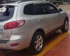 Cần bán gấp Hyundai Santa Fe MLX sản xuất 2007, màu bạc số tự động, giá tốt giá 475 triệu tại Gia Lai