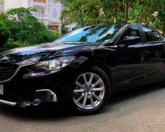 Cần bán xe Mazda 6 2015, màu đe giá 675 triệu tại Tp.HCM