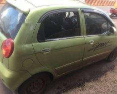 Bán Chevrolet Spark đời 2008 chính chủ giá 120 triệu tại Đắk Lắk