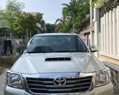 Bán Toyota Hilux E 2.5 nhập khẩu từ Thái Lan giá 495 triệu tại Tp.HCM