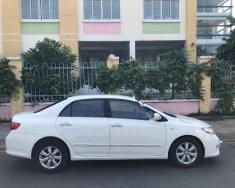 Bán Toyota Corolla Altis 1.8 G- MT, biển số Tp HCM, bốn số zin giá 377 triệu tại Tp.HCM