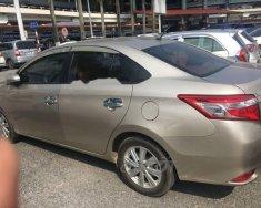 Cần bán Toyota Vios năm 2017, xe đẹp như mới giá 400 triệu tại Hà Nội