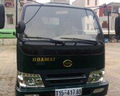 Bắc Giang bán xe ô tô 3 tấn Hoa Mai tải tự đổ, giá rẻ nhất toàn quốc giá 293 triệu tại Hải Dương