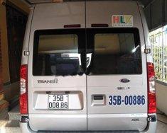 Tôi cần bán xe Ford Transit 16 chỗ sản xuất 2016, đăng ký 2017 giá 662 triệu tại Nam Định
