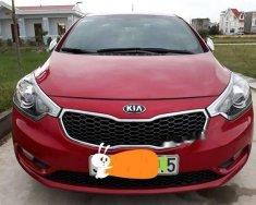 Bán ô tô Kia K3 1.6 AT sản xuất 2013, màu đỏ số tự động giá 508 triệu tại Hải Phòng