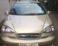 Cần bán xe Chevrolet Vivant năm 2008, màu vàng chính chủ, giá tốt giá 170 triệu tại Đồng Nai