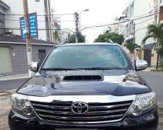 Cần bán xe Toyota Fortuner đời 2013 giá cạnh tranh giá 740 triệu tại Tp.HCM