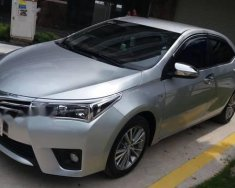 Bán ô tô Toyota Corolla altis đời 2017, màu bạc số tự động, giá chỉ 745 triệu giá 745 triệu tại Tp.HCM