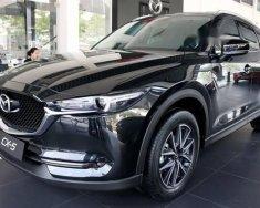 Bán Mazda CX 5 sản xuất năm 2018, màu đen giá 899 triệu tại Tp.HCM