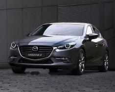 Bán ô tô Mazda 3 1.5L sản xuất 2018, màu xám giá 689 triệu tại Bình Dương