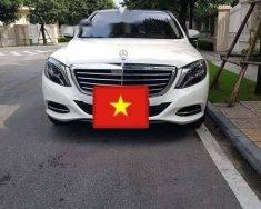 Bán Mercedes S500 2016, màu trắng giá 4 tỷ 650 tr tại Hà Nội