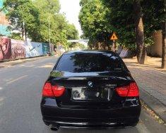 Cần bán xe BMW 320i 2011 màu đen, xe cực chất lượng, giá cạnh tranh giá 605 triệu tại Hà Nội