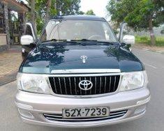 Bán Toyota Zace dòng cao cấp GL, 12/2004 - Xe mới như xe hãng- khôgn có chiếc thứ 2 -1 đời chủ giá 318 triệu tại Bình Dương