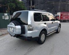 Cần bán xe Mitsubishi Pajero V6.3.0 số sàn, tên tư nhân chính chủ giá 405 triệu tại Hà Nội