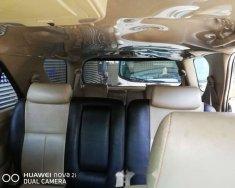 Cần bán lại xe Toyota Fortuner AT đời 2010, vẫn còn tốt giá 550 triệu tại Tp.HCM