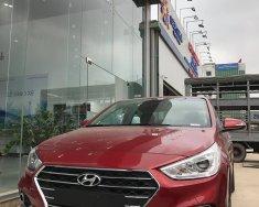 Phòng kinh doanh-Hyundai Tây Hồ cần bán Hyundai Accent 2018 giá 540 triệu tại Hà Nội