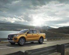 Cần bán Ford Ranger sản xuất 2018, giá tốt giá 630 triệu tại Hà Nội